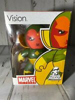 "Hasbro Marvel Mighty Muggs ""Vision"""