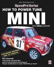 SpeedPro: How to Power Tune Minis on a Small Budget : New Updated & Revised...