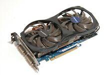 Gigabyte GV-N56GOC-1GI REV 2.0 GeForce GTX 560 PCI-E 2.0 Video Graphics Card