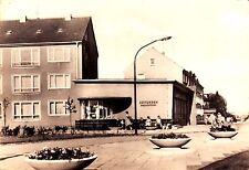 Mittweida ( Sa. ) , Bahnhofsvorplatz , DDR , Ansichtskarte gelaufen