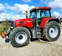 Case IH Tractors CVX 1135 1145 1155 1170 1190 Workshop Repair Service Manual CD