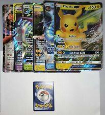 Pokemon Mystery Jumbo card OVERSIZED