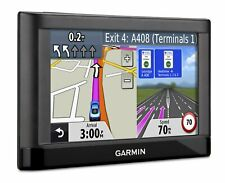 GARMIN nüvi® 42 GPS Sat Nav - Latest UK & Ire + North America USA MEXICO CANADA