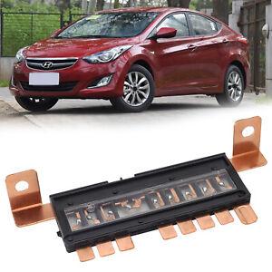 Genuine Multi Fuse 18790-01031 For Hyundai Accent Kia RiO 2012- SOUL 2009-2013