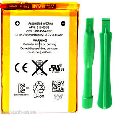 Replacement internal battery with tool for Ipod touch 4g 4th gen A1367 ME178LL/A