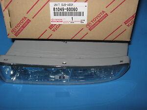 2005-2007 GENUINE LEXUS 81049-60060 LX470 UNIT SUB-ASSY LH 81049-60060 !