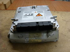 GENUINE NISSAN ENGINE CONTROL MODULE PART NO:B3710BU71A FITS PRIMERA +BRAND NEW