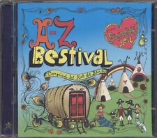 A To Z: Bestival 2008 Compiled By Rob Da Bank 2X CD COME NUOVO
