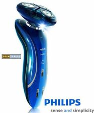 NEW PHILIPS SENSOTOUCH 6000 SERIES/ RQ1150 WET/DRY Electric SHAVER/RAZOR!