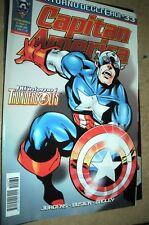 Capitan America e Thor N. 33 Marvel Italia