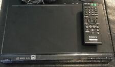 Sony Dvd Player w/remote Dvp-Sr200P Dvd Disc Player