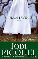 Plain Truth by Jodi Picoult, Good Book
