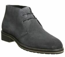 Calzado de hombre botines grises