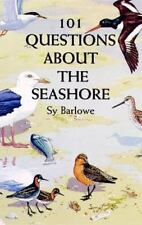 101 Questions About the Seashore, Barlowe, Sy, Good Book