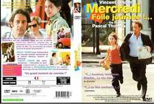 DVD Mercredi folle journée | Vincent Lindon | Comedie | Lemaus