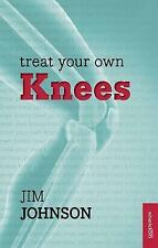 Treat Your Own Knees: Reissue (Overcoming Common Problems)-ExLibrary