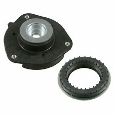 Front Strut Mounting Inc Friction Bearing Fits Volkswagen Beetle Cabr Febi 22502