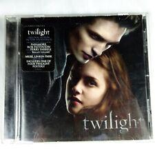 Twilight Soundtrack CD Various Artists