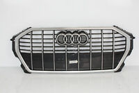AUDI Q3 S LINE FRONT BUMPER RADIATOR GRILL 2018 ON