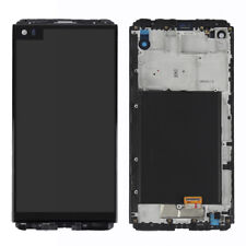 LCD Display Touch Screen Digitizer Frame Replacement For LG V20 F800L H910 H990