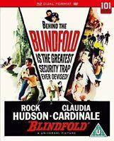 Benda Blu-Ray + DVD Nuovo (101FILMS321)
