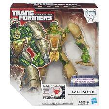 Transformers Generations 30th Anniversary Voyager Class Rhinox