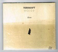 TERAKAFT - ALONE - 9 TITRES - 2015 - NEUF NEW NEU