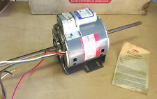 * NIB .. DAYTON Air Condition Blower Motor 1075rpm, 1/2Hp Model 3M942 .. VY-200