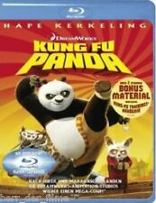 KUNG FU PANDA (Blu-ray Disc)