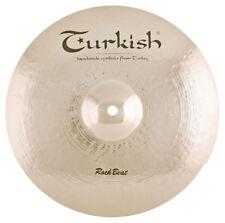 Turkish Cymbals Rock Series 17-inch Rock Beat Crash * RB-C17