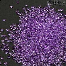 5000PCS Diamond Table Confetti Acrylic Wedding Party Decor Crystals Vase Filler
