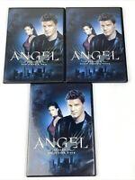 Angel - Season 2 (DVD, 2006, 6-Disc Set)