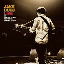 Jake Bugg Live at Silver Platters UK RSD Vinyl 12 Indie Oasis Near MINT