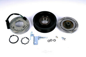 Premium A/C Compressor Clutch Kit|ACDelco GM Original Equipment 15-40542