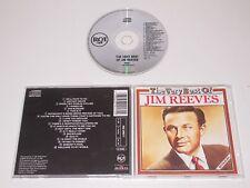 Jim Reeves/ The Very Best Of Jim Reeves ( Rca / BMG ND 89017) CD Album