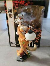 Oboro Muramasa the Demon Blade Figurine Figure Kongiku 1/8 Alter VanillaWare