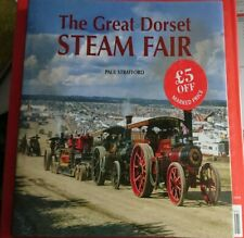 The Great Dorset Steam Fair Paul Stratford Steam Engines Traction Engines rally