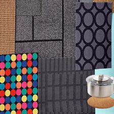 IKEA Beautiful Door Mats Multi Print and Colour  Indoor Durable UK