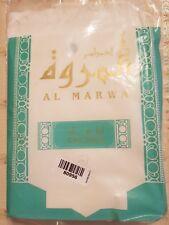 Best Quality Ihram Cloth Towel Al Marwa 100% Cotton Children Size Hajj Umrah