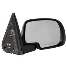 Rechts Beifahrerseite Spiegelglas Außenspiegel für Chevrolet Silverado 2003-2005