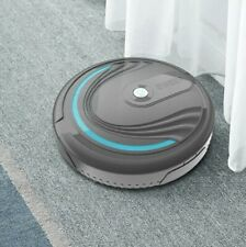 Automatic Smart Robot Vacuum Cleaner Cleaning Sweeper Silent Strong