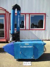 Mobile Schweissrauchabzugssystem ClimaVen 1,5kW #3253