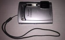 Olympus Tough TG-310 14.0MP Digital Camera Silver