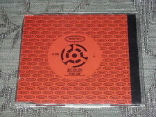 Pearl Jam:  Not for you  CD Single  Near Mint  ex shop stock