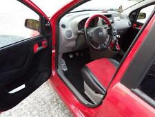 POGGIAPIEDE FIAT PANDA 100 HP MULTIJET ABARTH TURBO JET