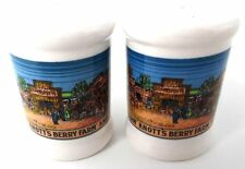 Collectable Souvenir Salt & Pepper Shakers