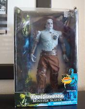 Van Helsing Monster Slayer Frankenstein's Monster Figure 2004 by Jakks