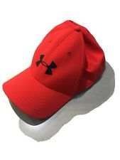 Men's Under Armour Baseball Cap Size L/XL 888284286002