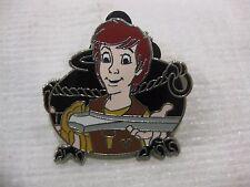 Disney Pin Hidden Mickey Back Cauldron Taran From Walt Disney World 2010  pin957