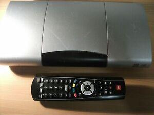 Décodeur tv TNT HD  Sfr  Netgem 7600 Neuf Box netbox Tv COMME NEUVE